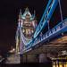 Tower Bridge by Syed Ali Warda