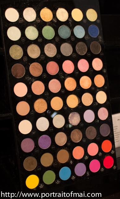 the makeup show la 2015 (26 of 33)