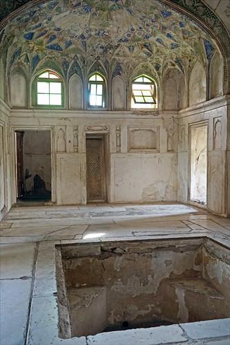 india hammam inde shahiqila shahjahan dalbera burhanpur artmoghol