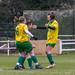 Hitchin Town Ladies 2-1 Toddington Ladies