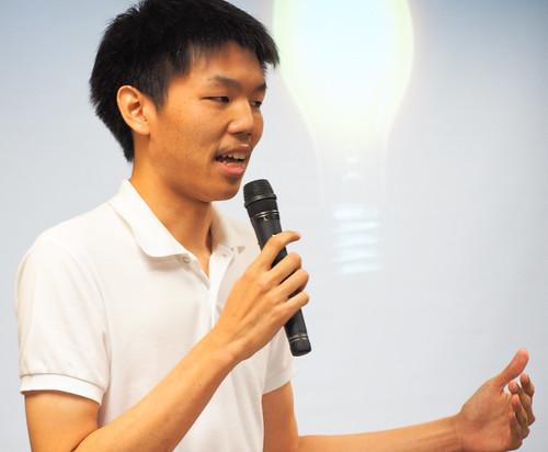 Imagine Cup 2015 Final Presentations