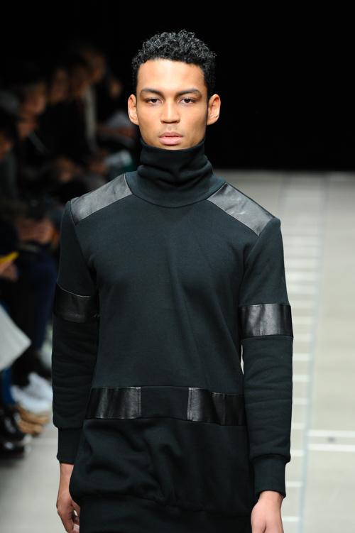 FW15 Tokyo Noir Fr004_Joseph @ Image Models(Fashion Press)