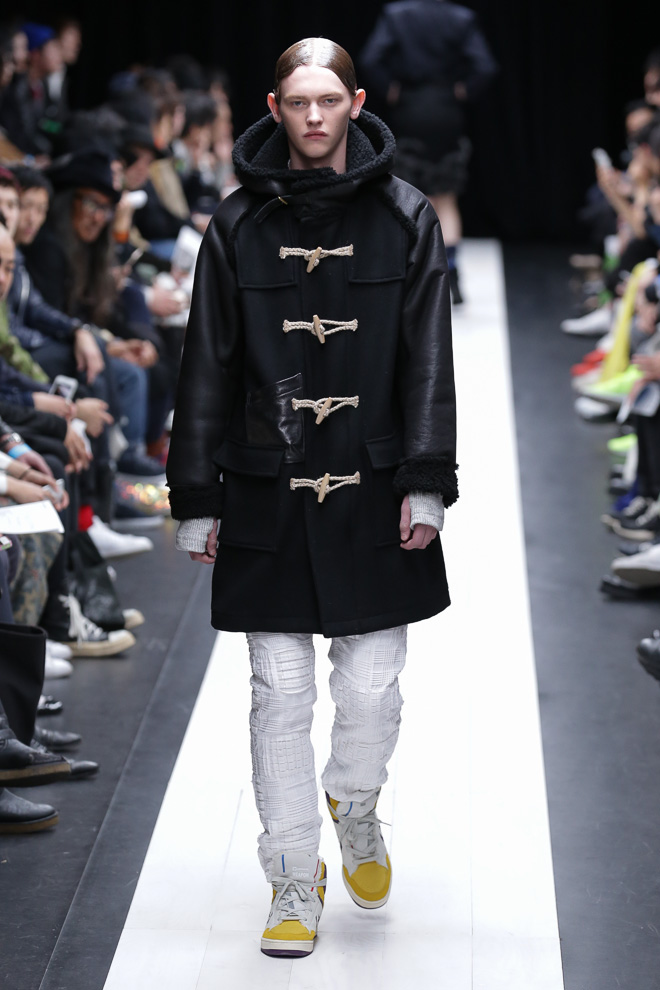 FW15 Tokyo FACETASM112_Robbie McKinnon(fashionsnap.com)