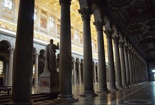 Roma - San Paolo fuori le Mura