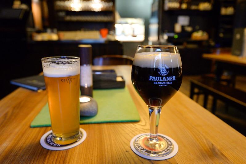啤酒和無酒精啤酒