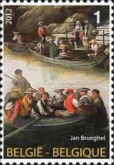 14 Philatélie sans frontières timbre