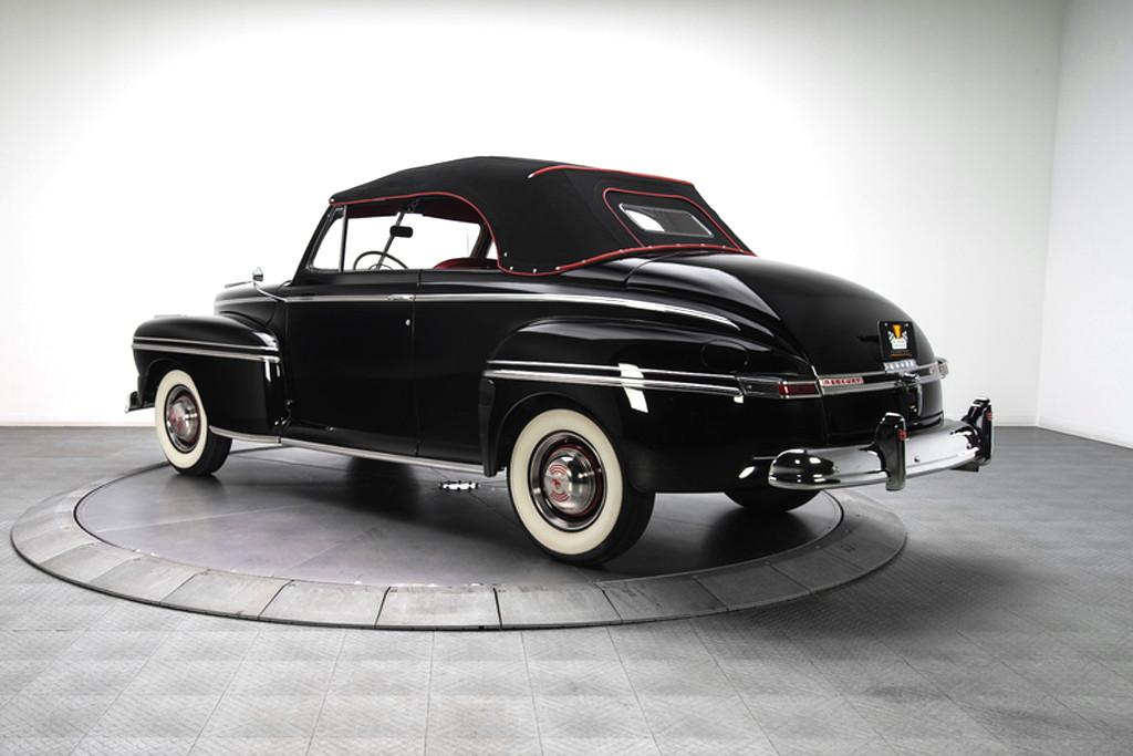 46002_T Mercury 239CI Flathead V8 3SPD CV_Black