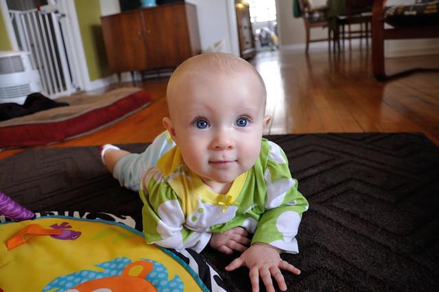 Kaitlan - 6 months