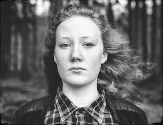 Forrest Anna