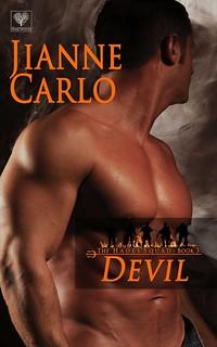 Hades Squad-Devil