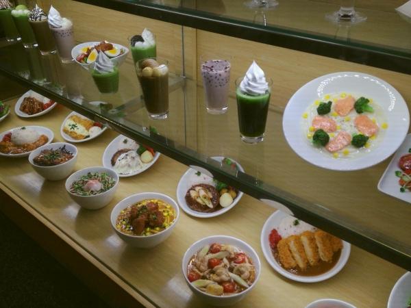 nanas-green-tea-one-utama-menu