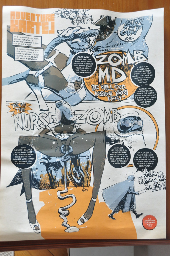 Zomb MD + Nurses - Page 9 17196148656_a63a8da8e4_b