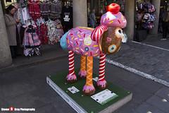 CANDY BAA No.15 - Shaun The Sheep - Shaun in the City - London - 150423 - Steven Gray - IMG_9998