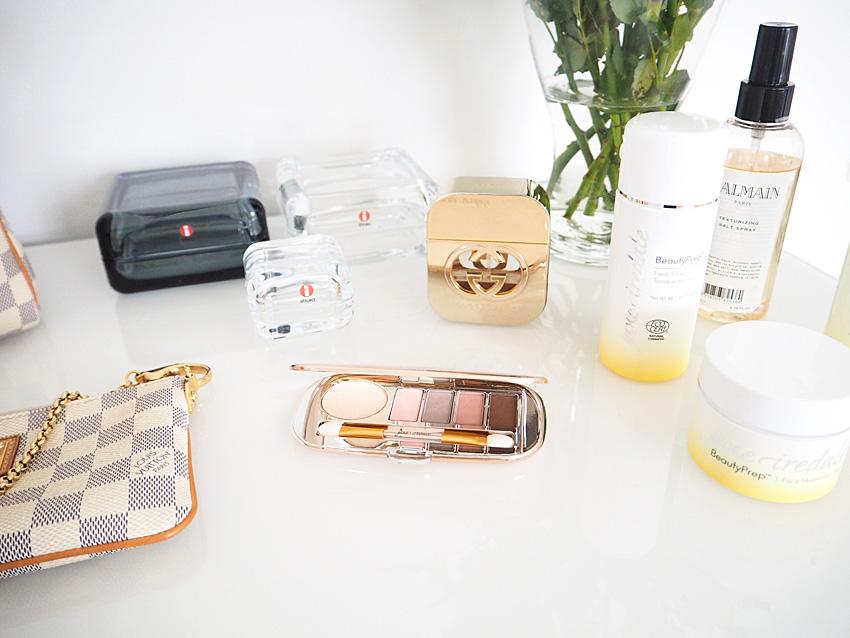 Jane-Iredale-tuotteita