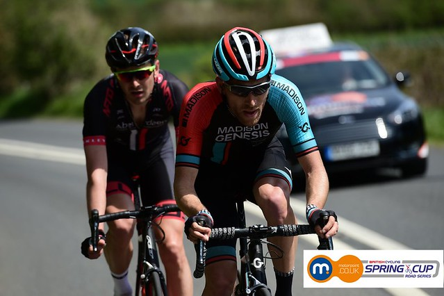 Cycle Wiltshire Grand Prix - Motorpoint Spring Cup round 4
