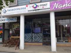 Picture of Taxaccolega/I You Print, 187a London Road