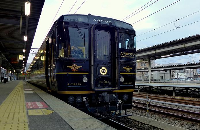 坐A列車去吧01