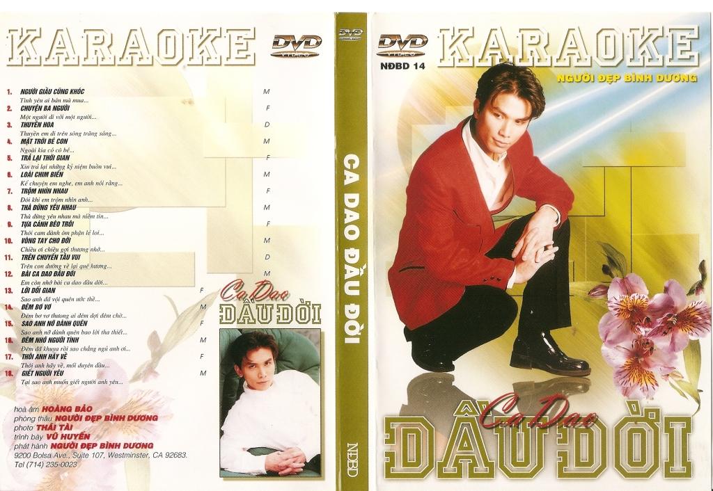 Người Đẹp Bình Dương - Ca Dao Đầu Đời DVD5.ISO