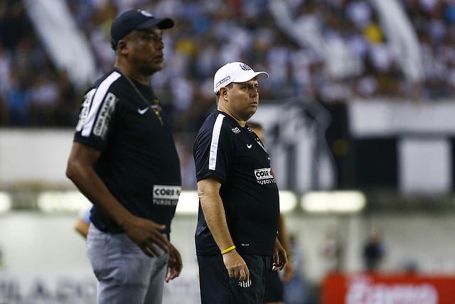 Serginho Chulapa e Marcelo Fernandes