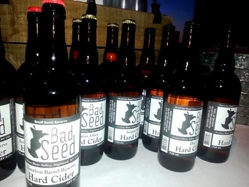 Edible Manhattan Good Cider (6)