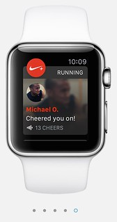 Apple Watch × Nike+ Running 05
