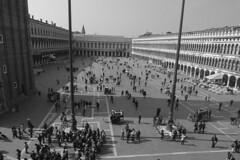 Venice - San Marco church view 2