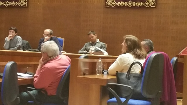 AionSur 16320637513_ca3730602e_o_d Críticas sobre la liquidación del presupuesto 2014 abre un debate en pleno entre IU y el concejal no adscrito Sin categoría