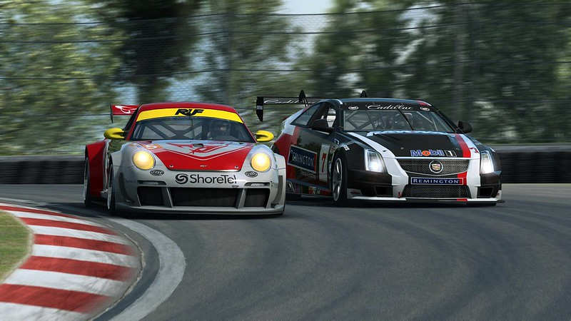 RaceRoom Racing Experience update
