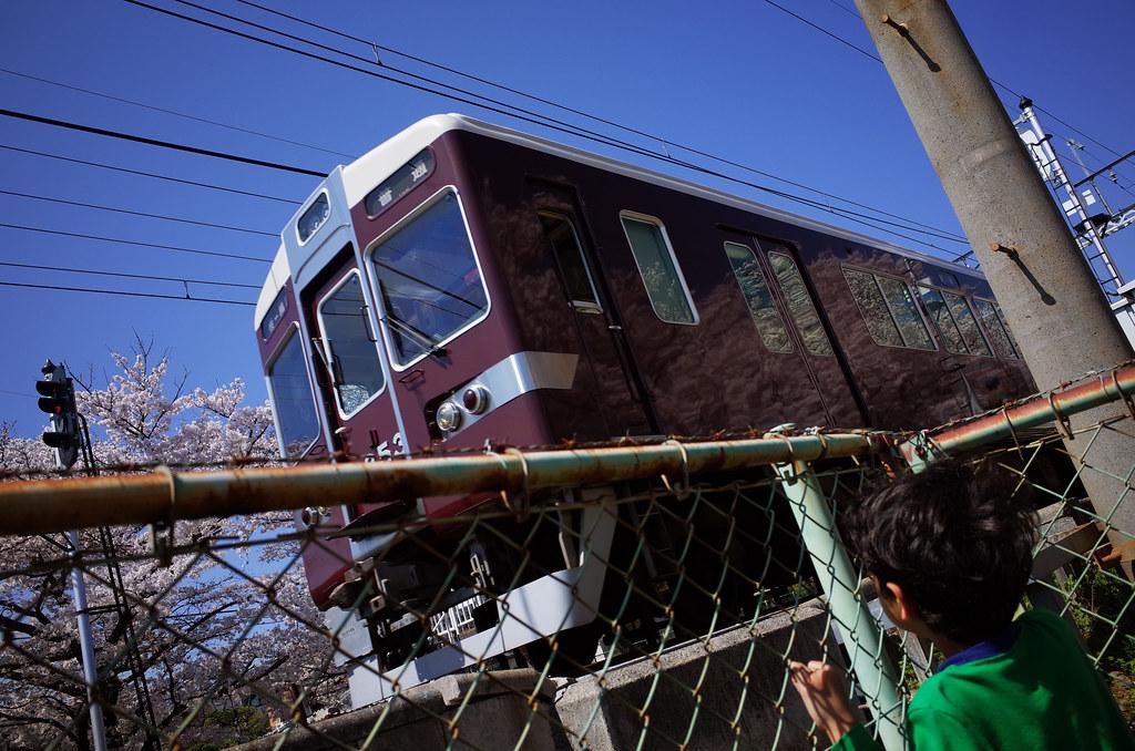 阪急SAKURA