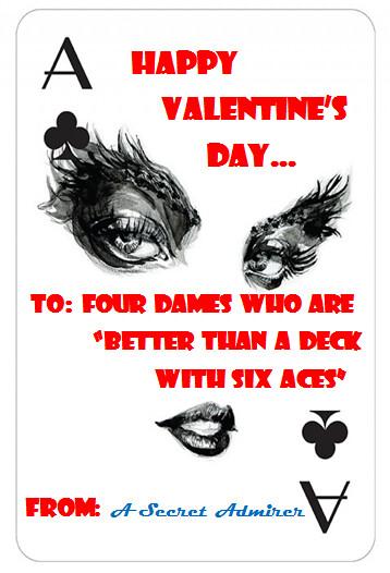 Noir Valentine