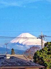Mt.Fuji 富士山 4/12/2015