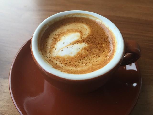 Espresso - Hearth Coffee Roasters