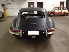 # 20182 1964 Jaguar XKE Coupe  (43)