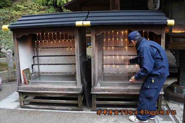 日本京都金閣寺33
