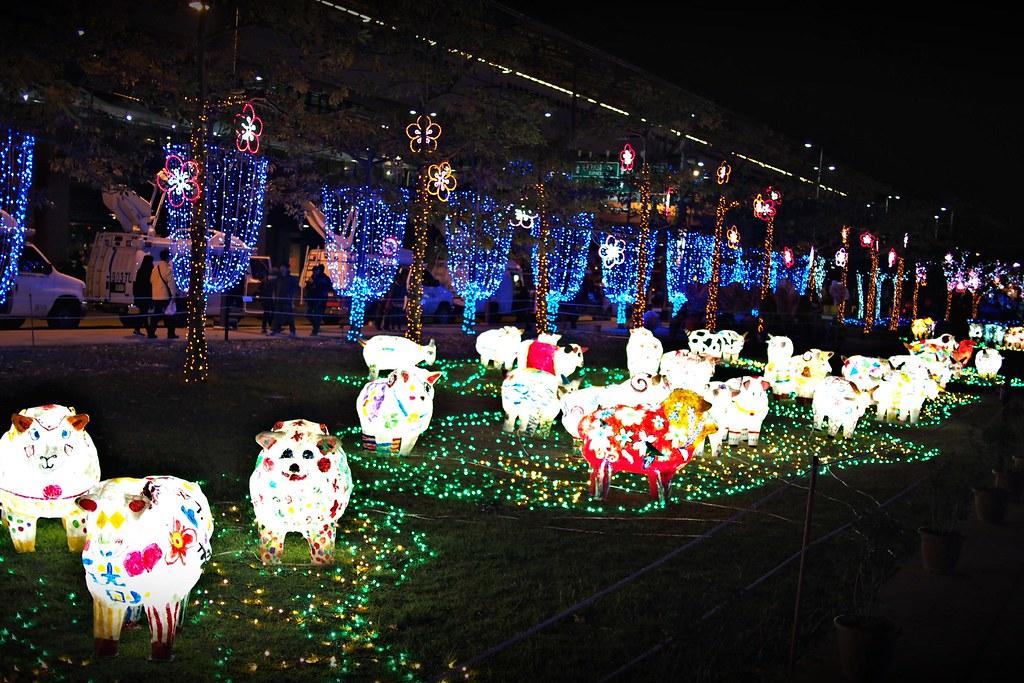 P3040333台灣燈會在臺中高鐵