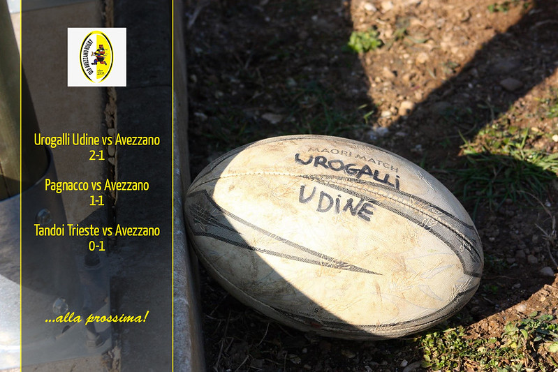 Trofeo Udine 28/02/2015