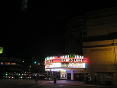 Grand Lake Theater - Oakland, California