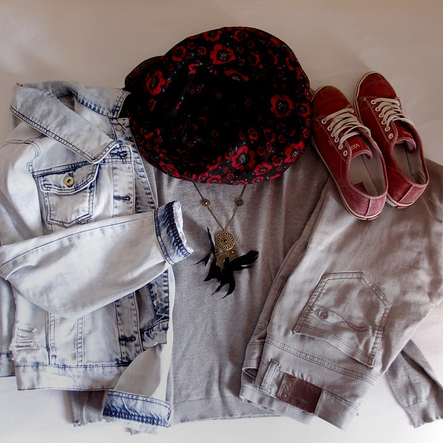#4 Outfit