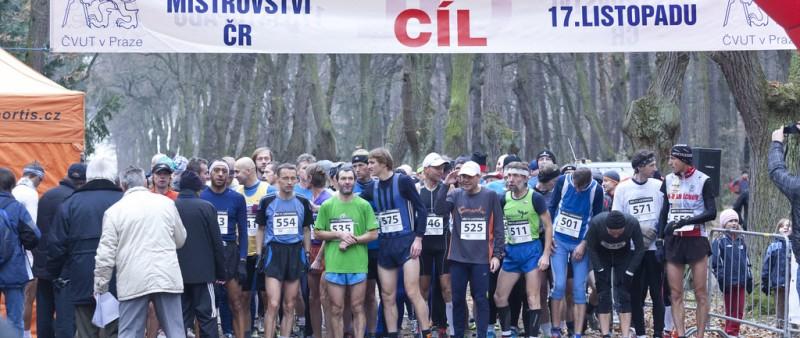 Zrodil se Pražský běžecký pohár, je tu nová výzva