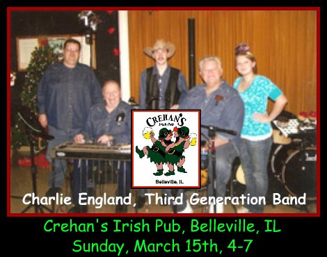 Charlie England 3-15-15