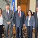 Secretary General Received Directors of the Inter-American Association of Public Defenders