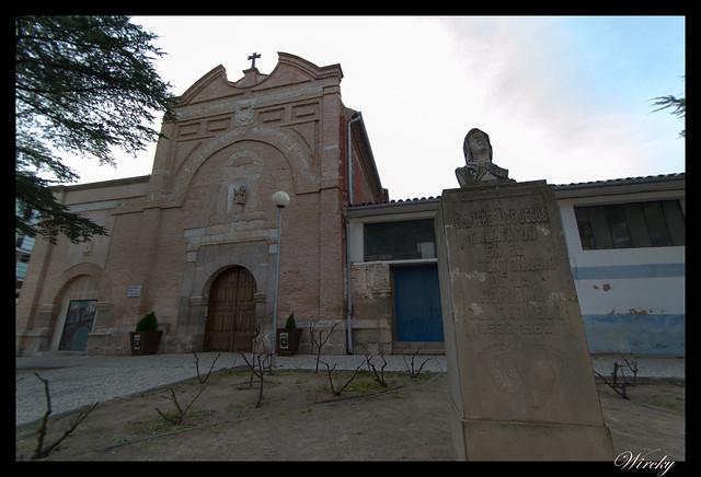 Iglesia Carmelitas