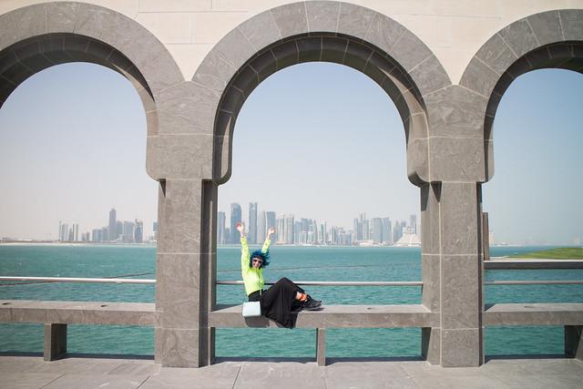 Doha, Qatar March 2015_40