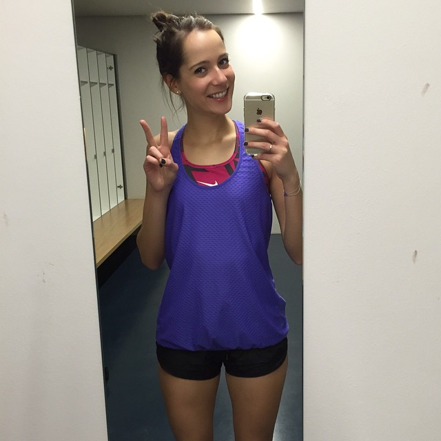 4 Weeks of Fitness Fit durch 2015 12