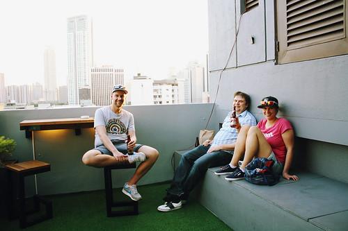 Z Hostel Manila20