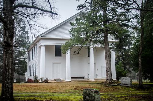 Lower Long Cane ARP Church-015