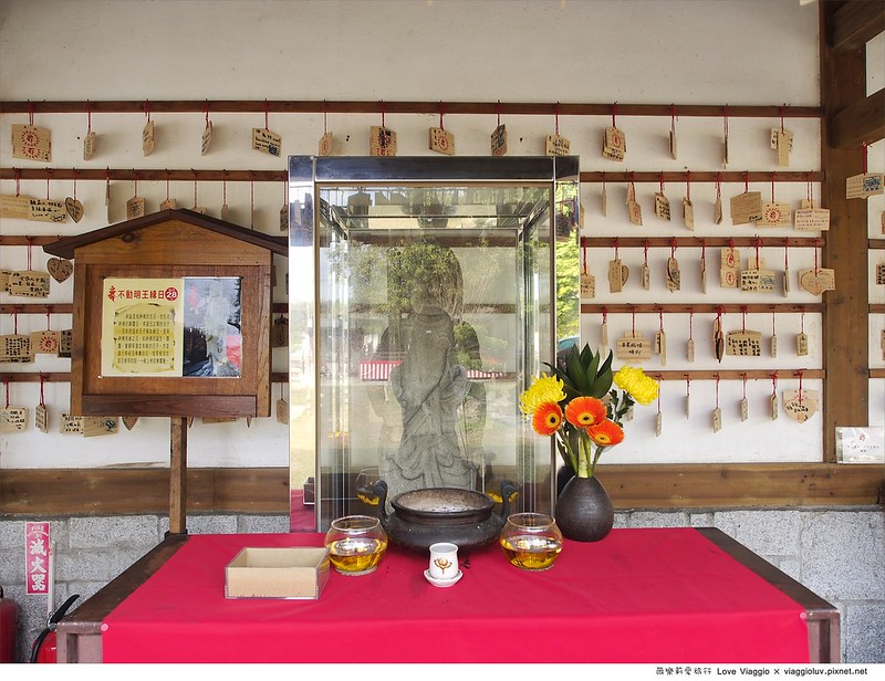 【花蓮 Hualien】吉安慶修院 江戶時代的日式懷舊寺院建築 @薇樂莉 Love Viaggio | 旅行.生活.攝影