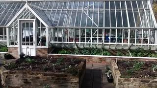 Spring at Sydenham Garden1