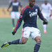 Darrius Barnes vs. San Jose Earthquakes