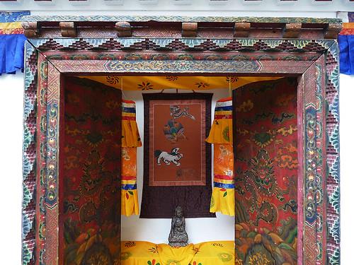 Bhútán – země blízko nebe